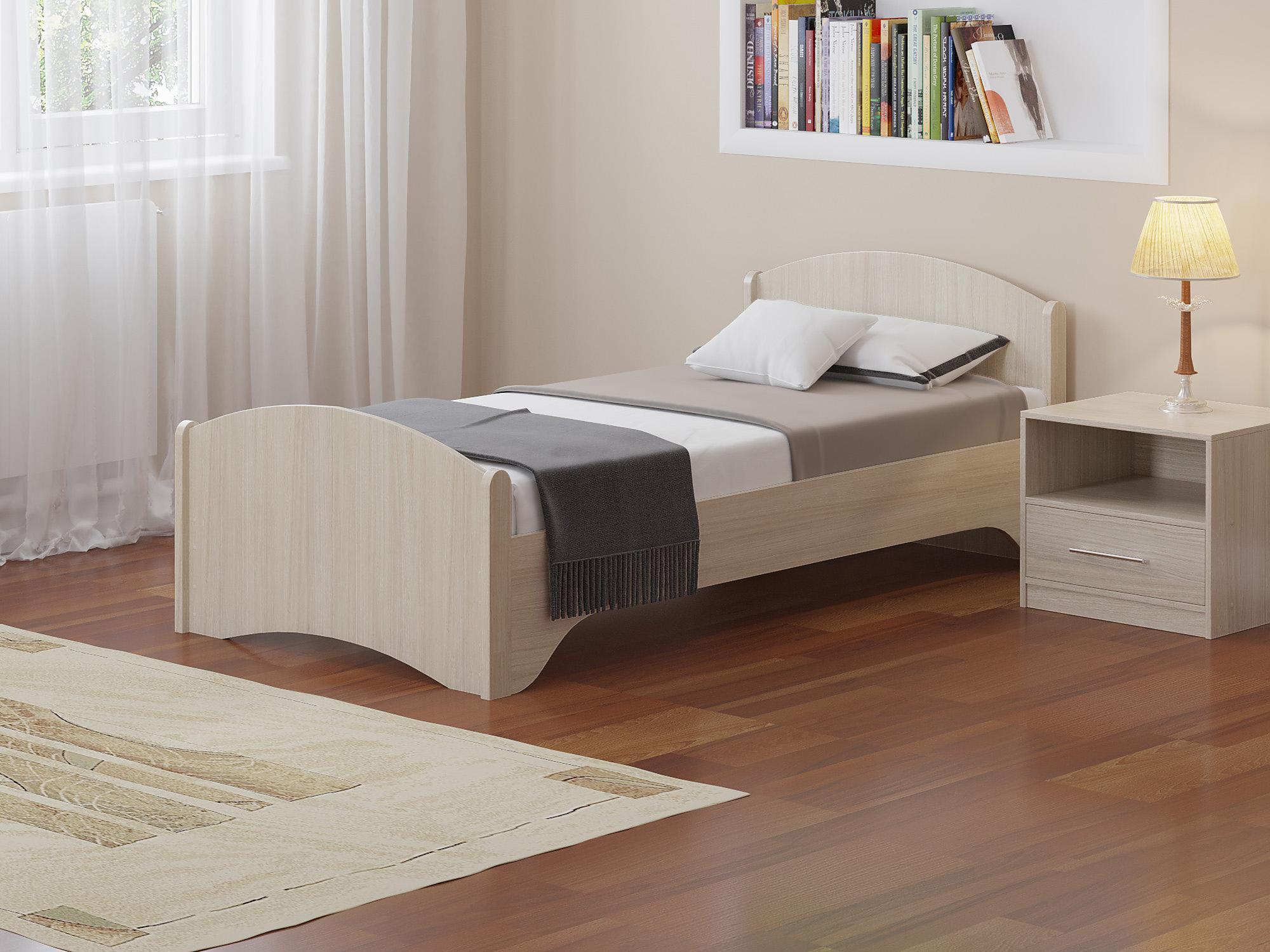 Как выбрать кровать в спальню?